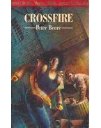 Crossfire - BEERE, PETER