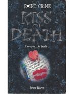 Kiss of Death - BEERE, PETER