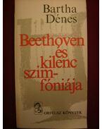 Beethoven és kilenc szimfóniája