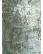 Rektenwald Zsóka festőművész (1949-1991) emlékkiállítása - Beke László