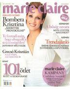 Marie Claire I. évfolyam 5. szám 2007. szeptember - Békési Ildikó (főszerk.)