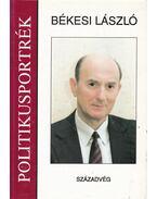 Békesi László (dedikált) - Kéri László