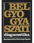 Belgyógyászati diagnosztika