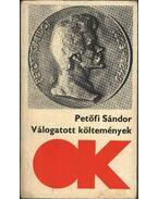 Petőfi Sándor - Válogatott költemények - Belia György