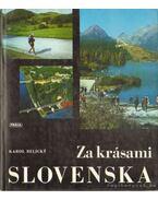 Za krásami Slovenska - Belicky, Karol