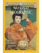 National Geographic 1970 March - Bell Grosvenor, Melville