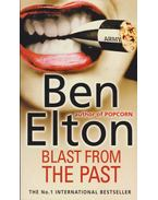 Blast from the Past - Ben Elton