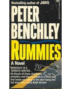 Rummies - Benchley, Peter