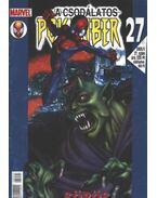 A Csodálatos Pókember 2005/5. 27. szám - Bendis, Brian Michael