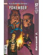 A Csodálatos Pókember 2008/3. 57. szám - Bendis, Brian Michael