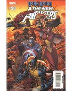 New Avengers No. 50 - Bendis, Brian Michael, Banning, Matt, Tan, Billy, Ponsor, Justin