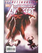 The Mighty Avengers No. 14 - Bendis, Brian Michael, Pham, Khoi