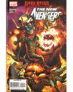 New Avengers No. 54 - Bendis, Brian Michael, Tan, Billy