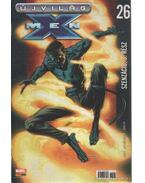Újvilág X-Men 2007. november 26. szám - Bendis, Brian Michael