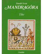 Mandragóra I. - Tibet - Benedek István