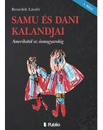 Samu és Dani kalandjai - Benedek László