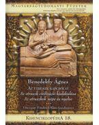 Az etruszk kapcsolat - kisenciklopédia 18. - Benedekfy Ágnes