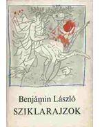 Sziklarajzok (Aláírt) - Benjámin László