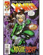 The Uncanny X-Men Vol. 1. No. 359 - Benjamin, Ryan, Bachalo, Chris, Seagle, Steve, Kelly, Joe