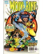 Wolverine Vol. 1. No. 110 - Bennett, Joe, Defalco, Tom