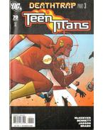 Teen Titans 70. - Bennett, Joe, McKeever, Sean