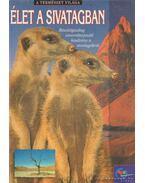 Élet a sivatagban - Bennett, Paul
