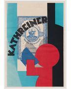 Kathreiner plakát