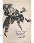 Holdbéli utazás - Bergerac, Cyrano de