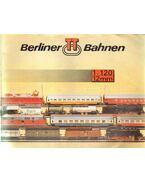 Berliner TT-Bahnen