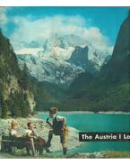 The Austria I Love... - Bernard George