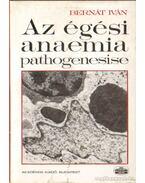 Az égési anaemia pathogenesise - Bernát Iván
