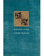 Kisebb világok (dedikált) - Bernáth Aurél