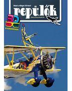 Repülők 3D - Bernáth István