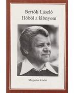 Hóból a lábnyom - Bertók László