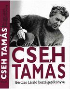 Cseh Tamás