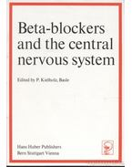 Beta-blockers and the central nervouus system