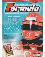 Autósport és Formula Magazin VI/3. szám 2005. március - Bethlen Tamás