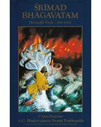 Srímad Bhágavatam - Harmadik Ének I. kötet
