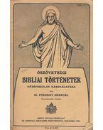 Ószövetségi bibliai történetek
