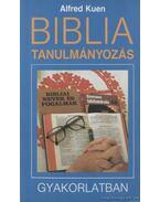 Bibliatanulmányozás gyakorlatban
