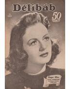 Délibáb 1944. XVIII. évf. 43. szám - Bibó Lajos