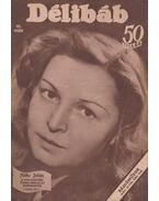 Délibáb 1944. XVIII. évf. 48. szám - Bibó Lajos