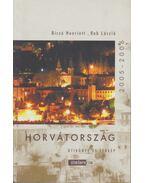 Horvátország - Biczó Henriett, Rab László