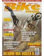 Bike mag 2005. november