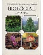 Biológia I.