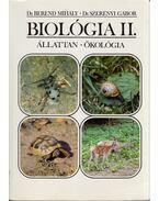 Biológia II.