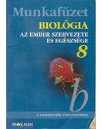 Biológia munkafüzet 8.