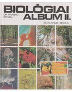 Biológiai album II.