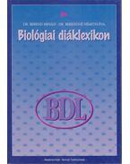 Biológiai diáklexikon