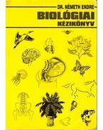 Biológiai kézikönyv